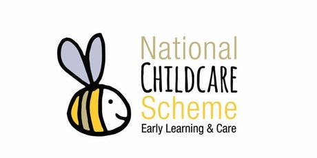 National Childcare Scheme Logo