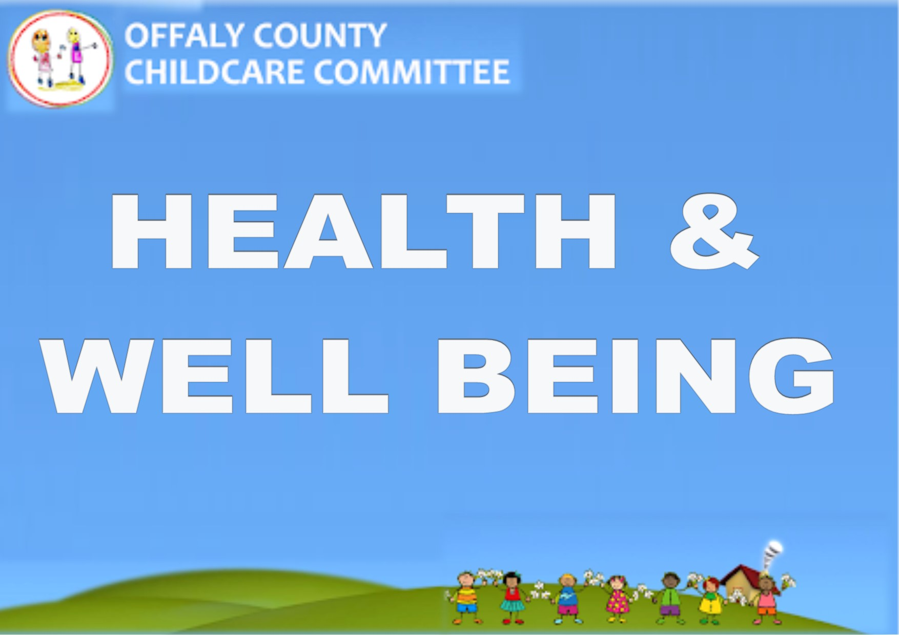 health well being 2020